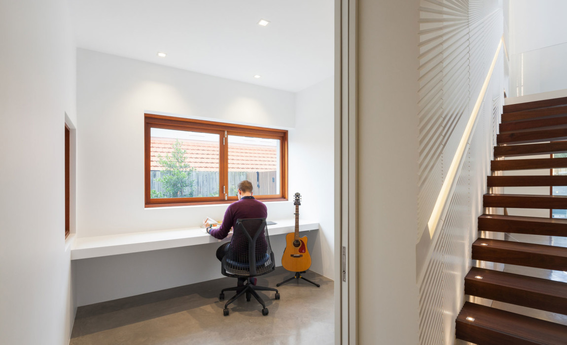Дизайн интерьера кабинета фото
