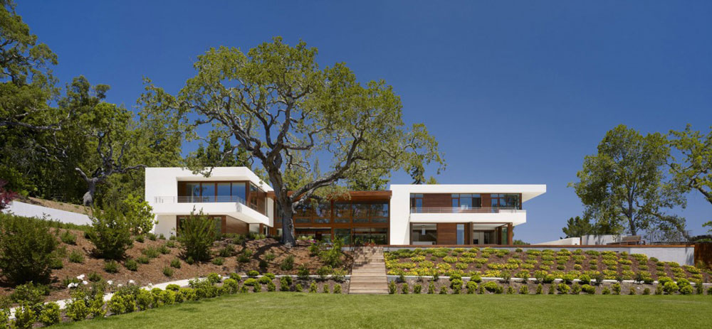 Wood-Tone-Style-In-Oz-Residence-1