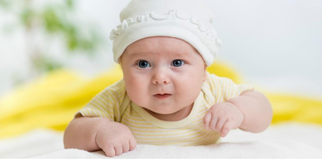 новорожденные в человечках