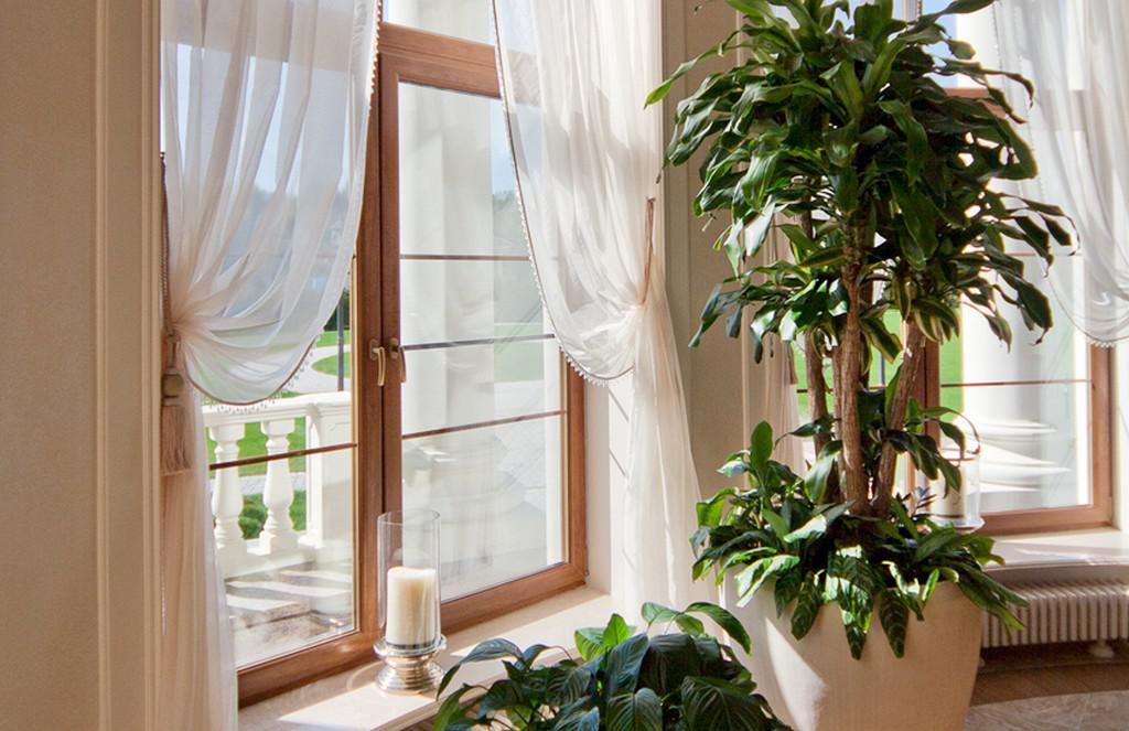 Характеристики пластиковых окон