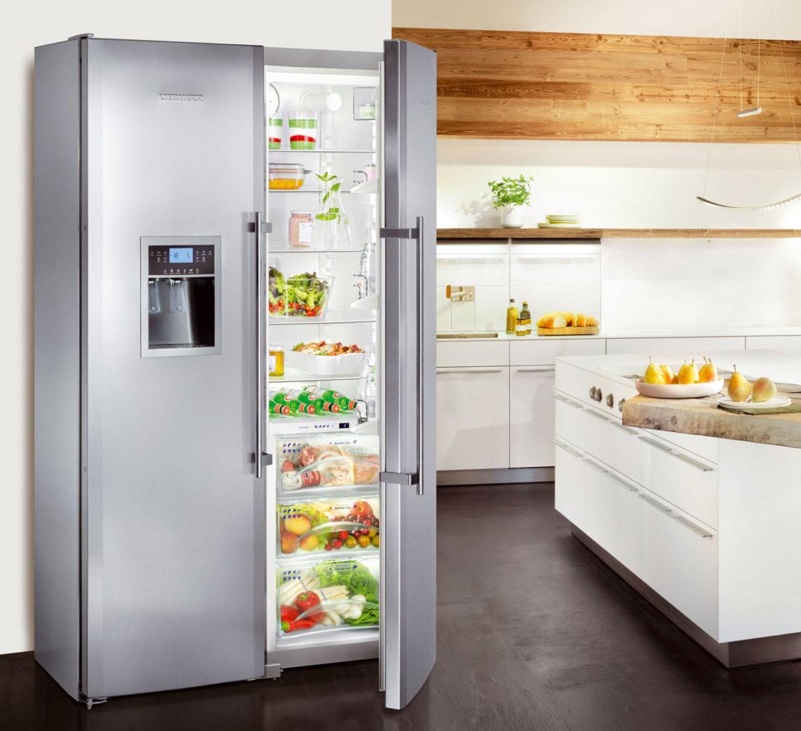 Ремонт холодильников LG (GoldStar)