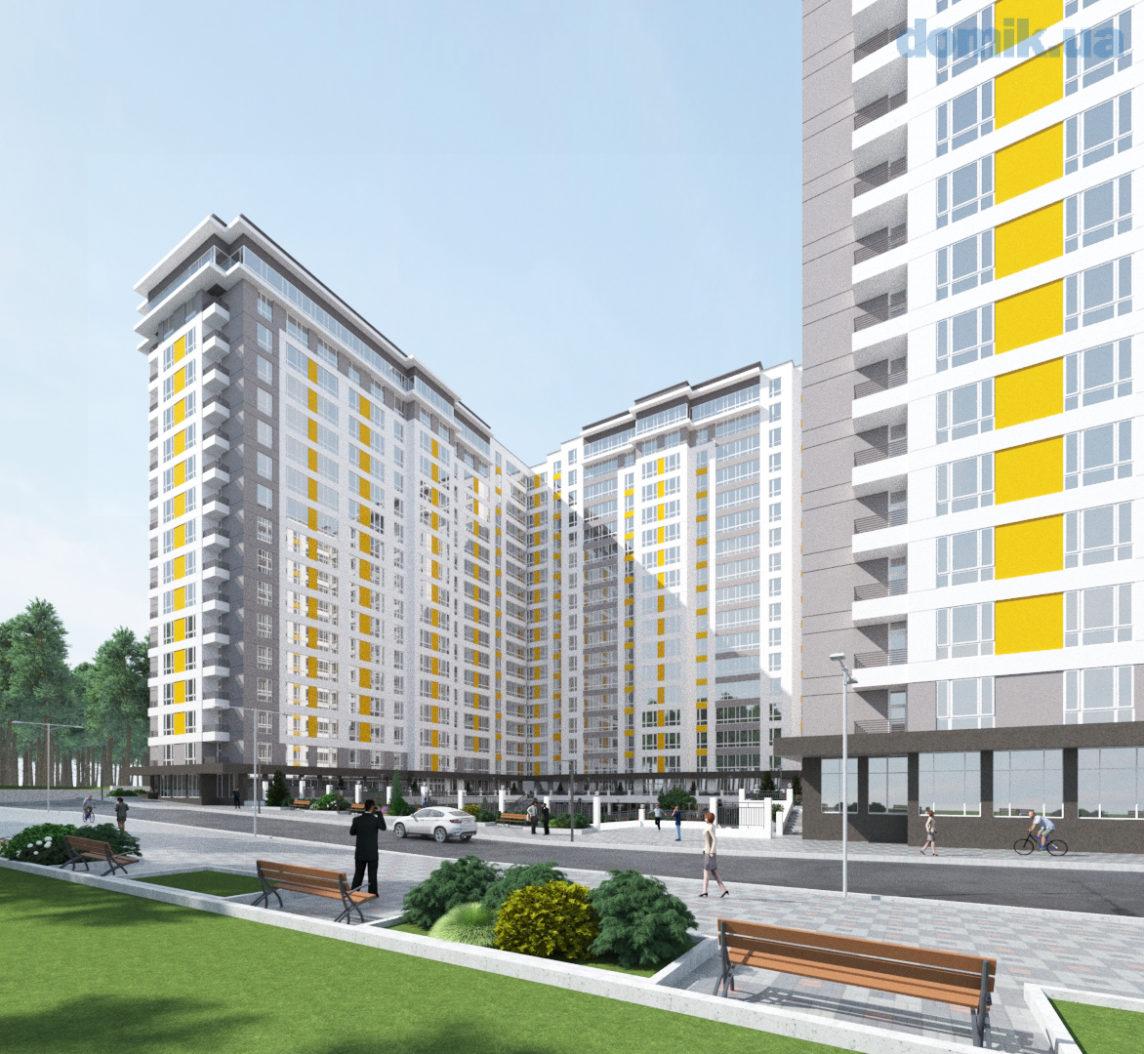 Купить квартиру в Киеве – не мечта, а реальность