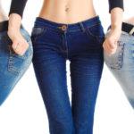 Джинсы – самая удобная и модная одежда!