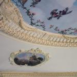 Роспись стен и потолка - услуги от арт-студии Shtrishok