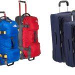 Как выбрать чемодан?