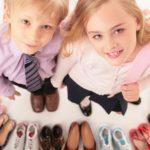 Качественная обувь для детей