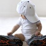 Как разобраться с размером детской обуви