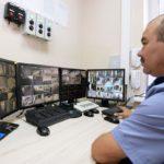 Видеонаблюдение в школах