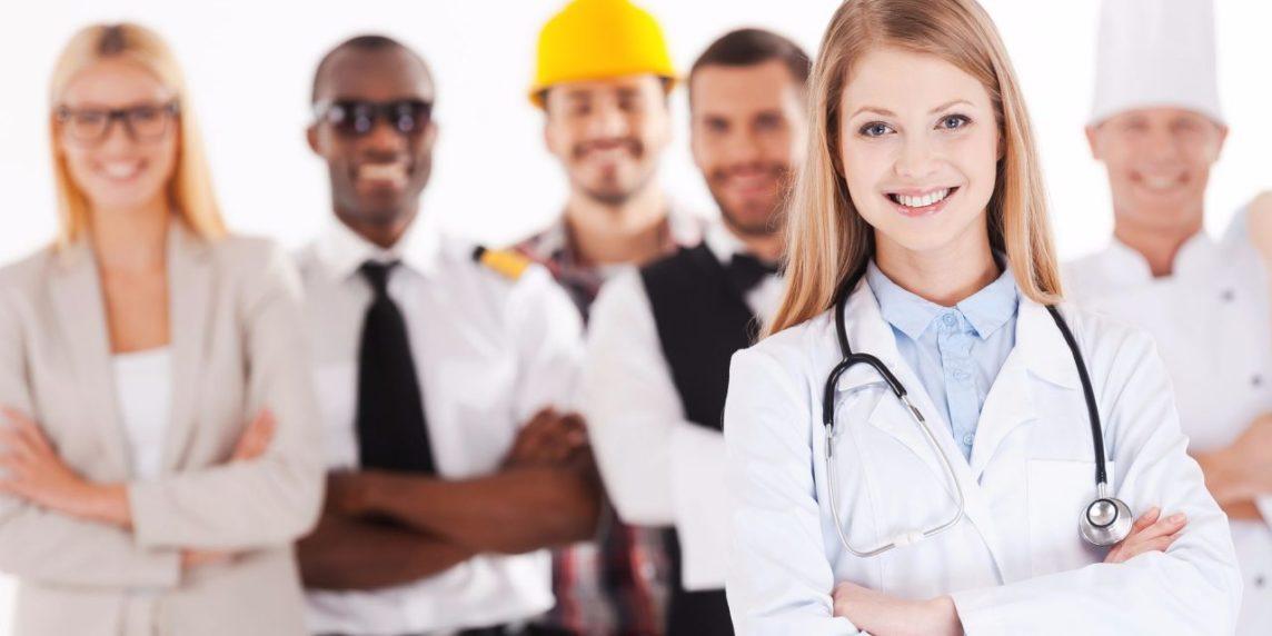 Какие профессии наиболее востребованы за рубежом?