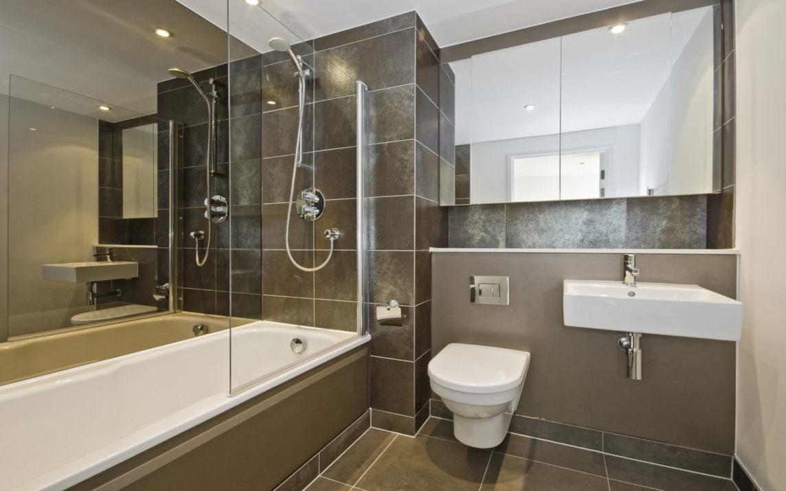 Ремонт ванной и туалета - разбираем на части