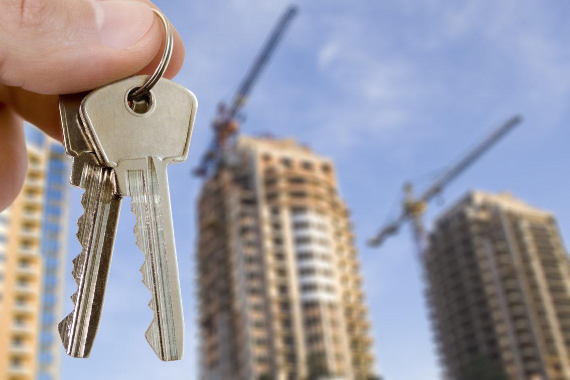 Как помочь себе при покупке недвижимости
