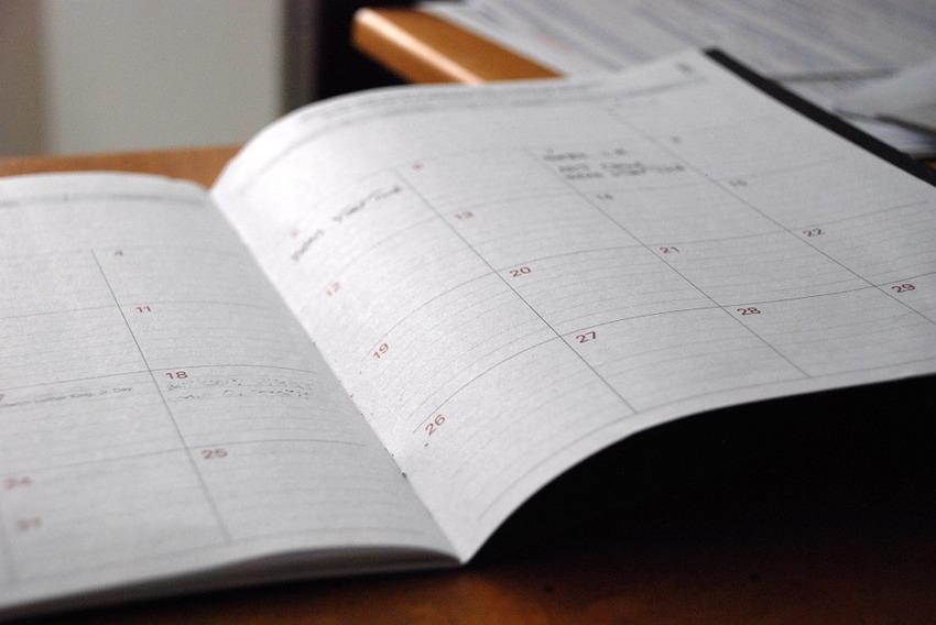 Журнал активности – лучший помощник в делах