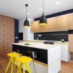 Кухонная гарнитура, которой можно похвастаться перед гостями