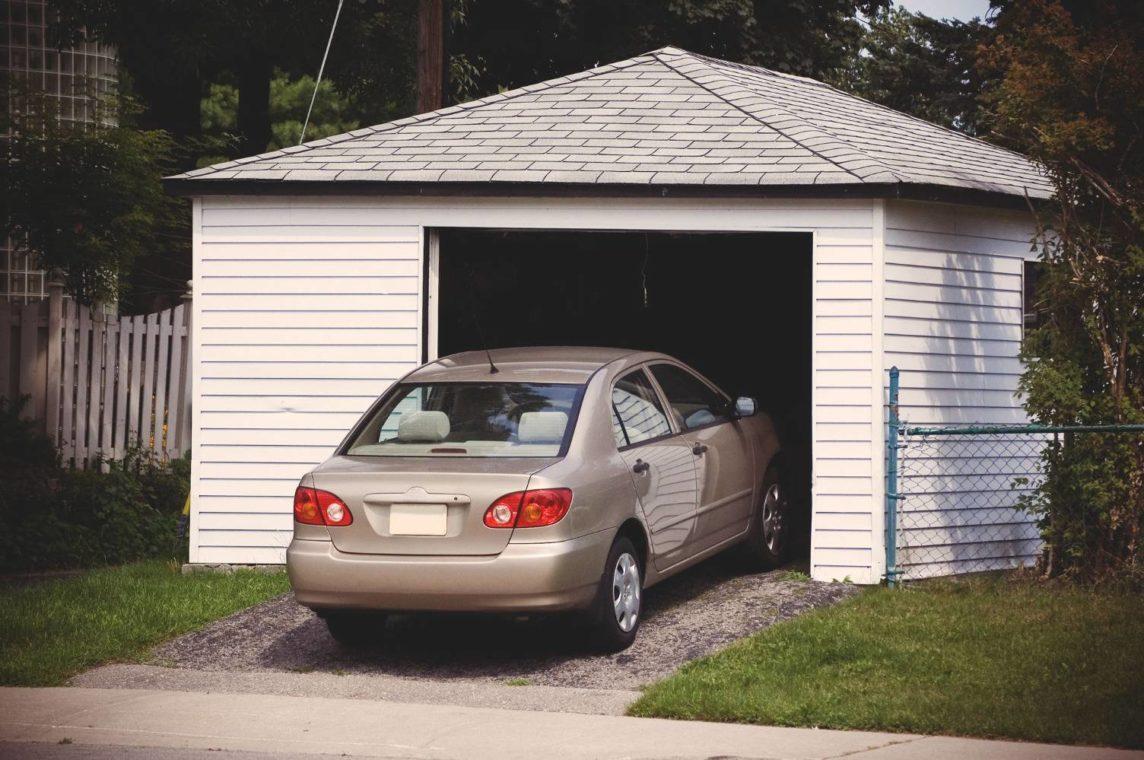Арендуем гараж правильно