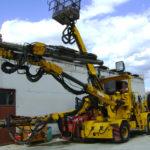 горно-шахтного оборудования