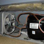 Как работает и почему ломается мотор-компрессор в холодильнике