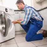 Как самостоятельно починить стиралку