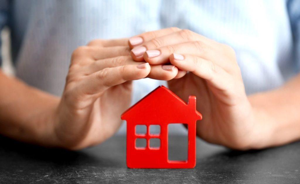 Как защититься от мошенников на рынке недвижимости Украины