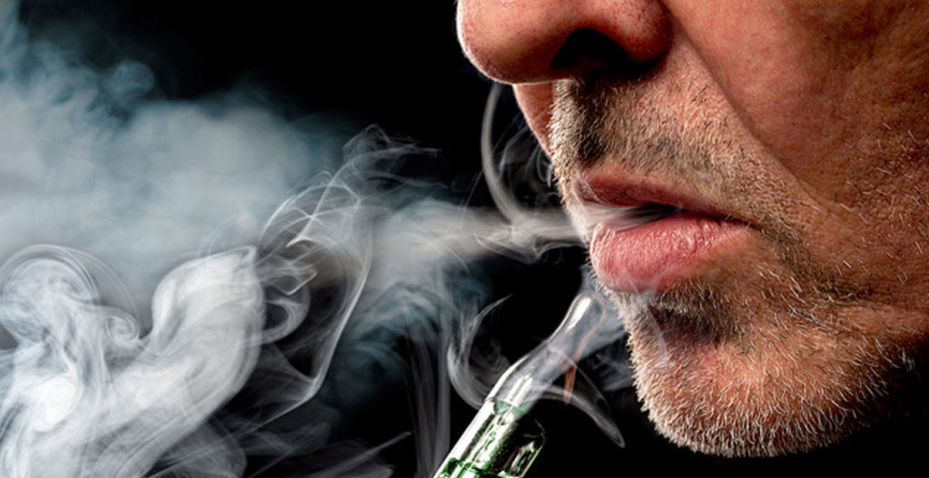 Как никотин влияет на человека?
